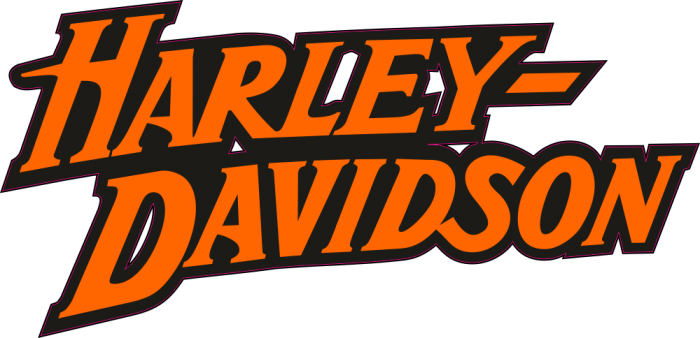 Harley davidson logo png. Transparent pictures free icons