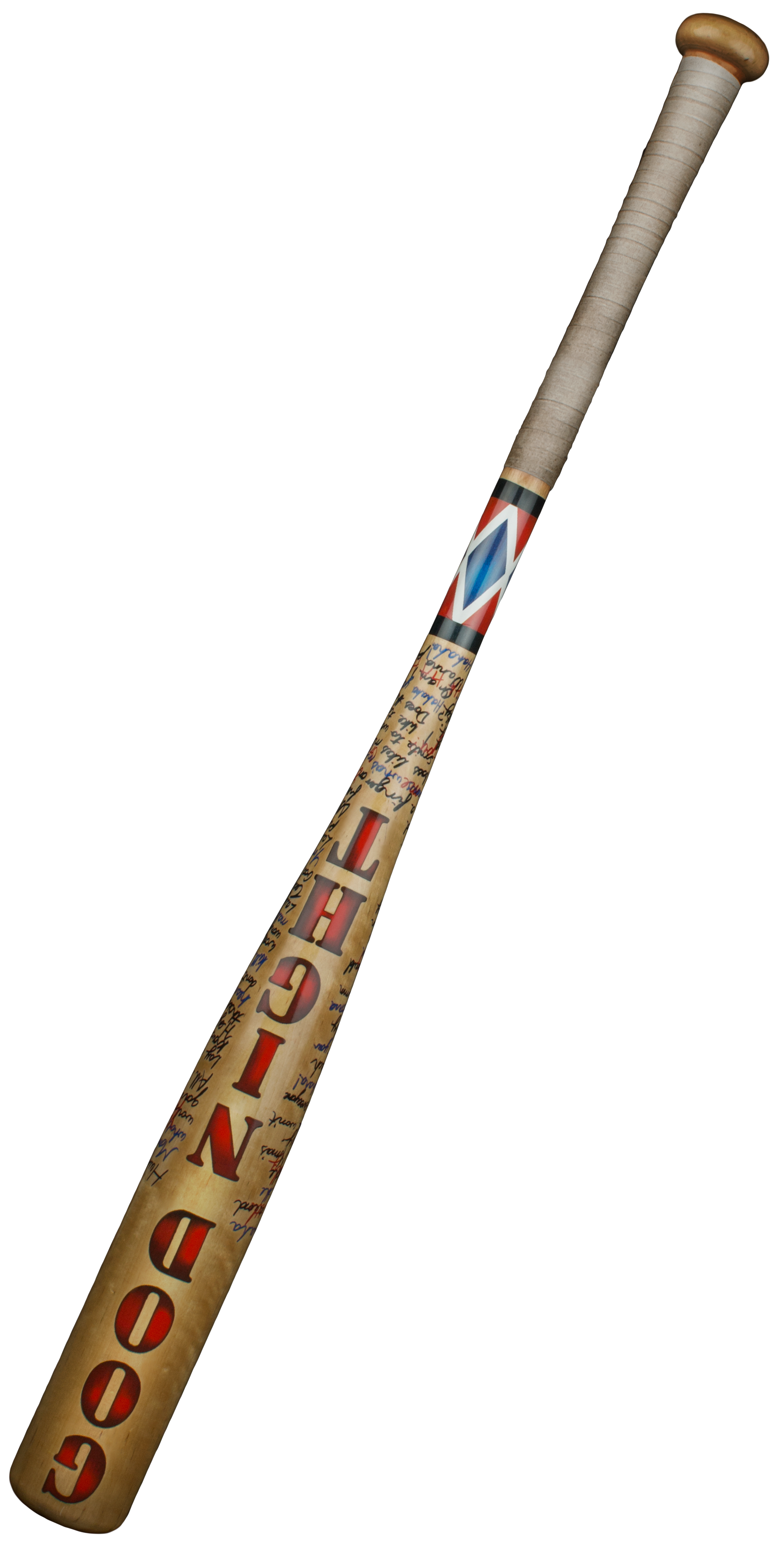 Harley quinn bat png. Suicide squad good night