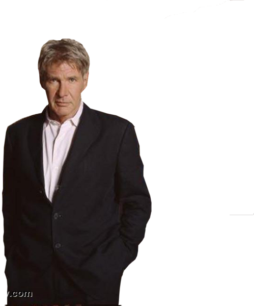 harrison ford png