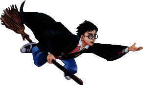 Broom clipart harry potter. Free cliparts download clip