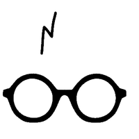 Harry potter clipart transparent background. Download free png photo