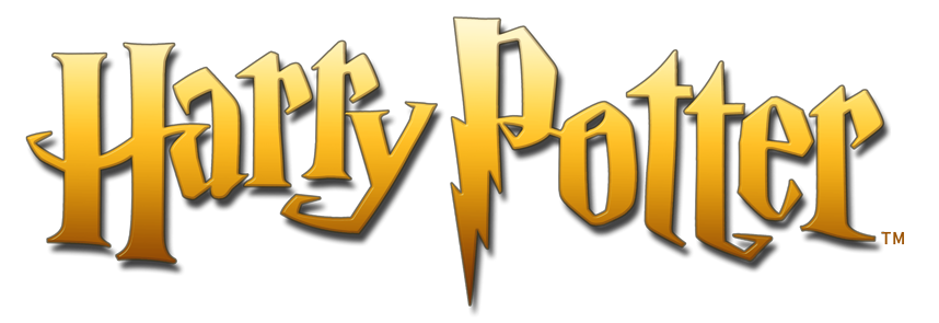 Harry potter clipart transparent background. Logo png mart