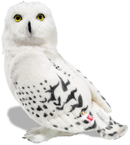 Harry potter owl png. Steiff limited edition teddy