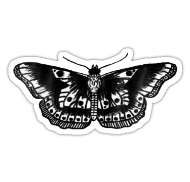 Harry styles butterfly tattoo png. S discovered by hobbitsfromtheshire