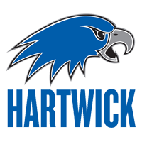 Hartwick hawk png. Elmira men s tennis