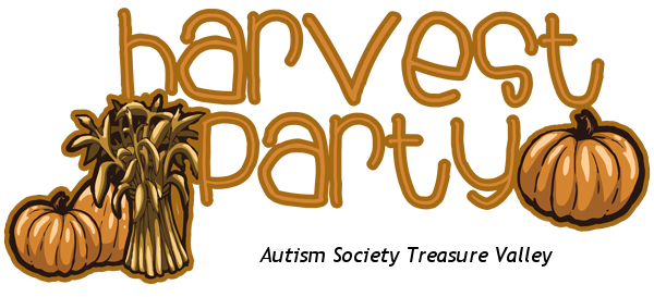 Harvest clipart harvest party. Autism family day at