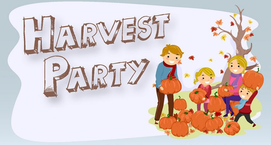 Harvest clipart harvest party. Agape christian worship center