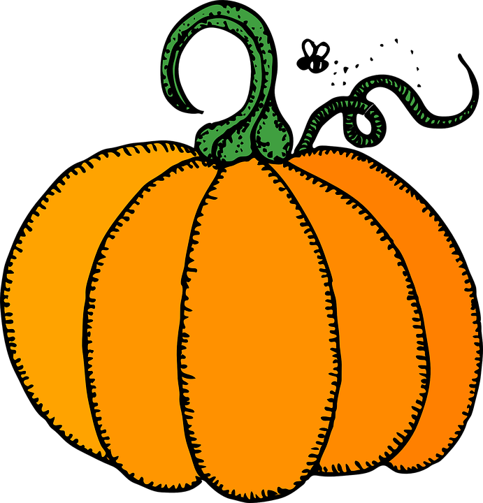 Harvest clipart motive. Free photo thanksgiving fruits