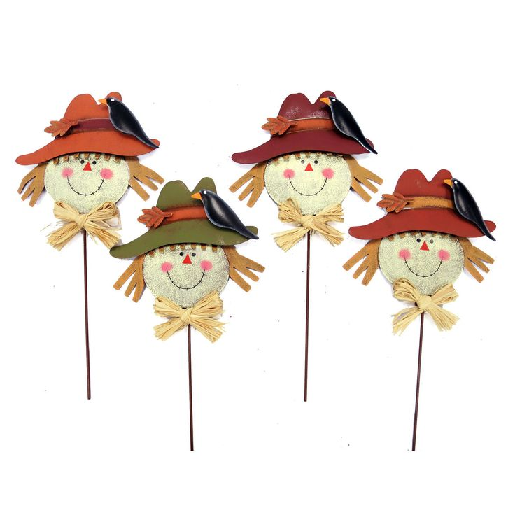 Harvest clipart scarecrow head. Best fall d