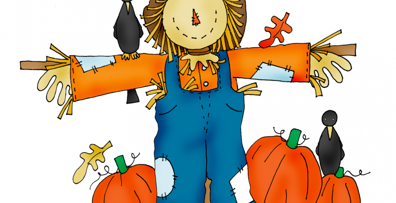 Harvest clipart scarecrow head. Free at getdrawings com
