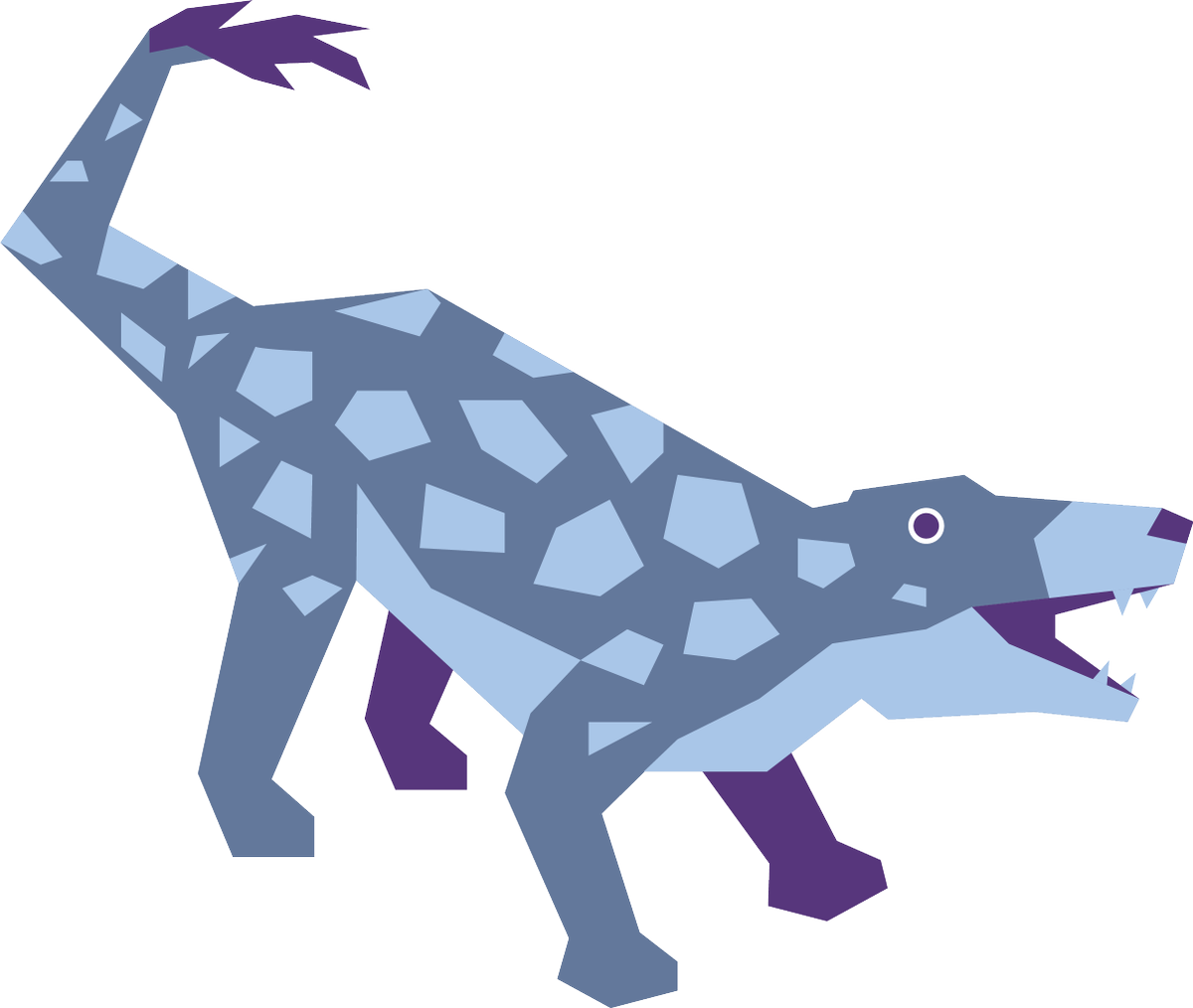 Hashtag vector illustration. Cynognathus on twitter what