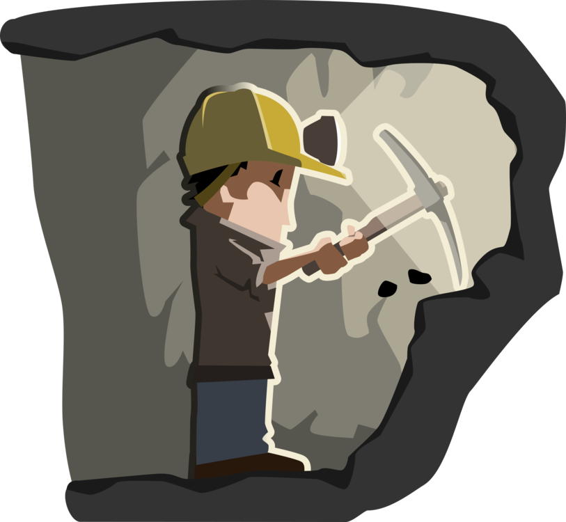 Lantern clipart miner lamp. Coal mining free commercial