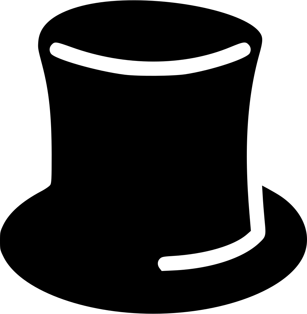 Png icon free download. Hat svg graphic royalty free download
