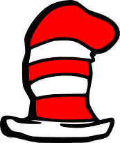 Crafting with meek svg. Dr seuss clipart cat in hat clipart royalty free