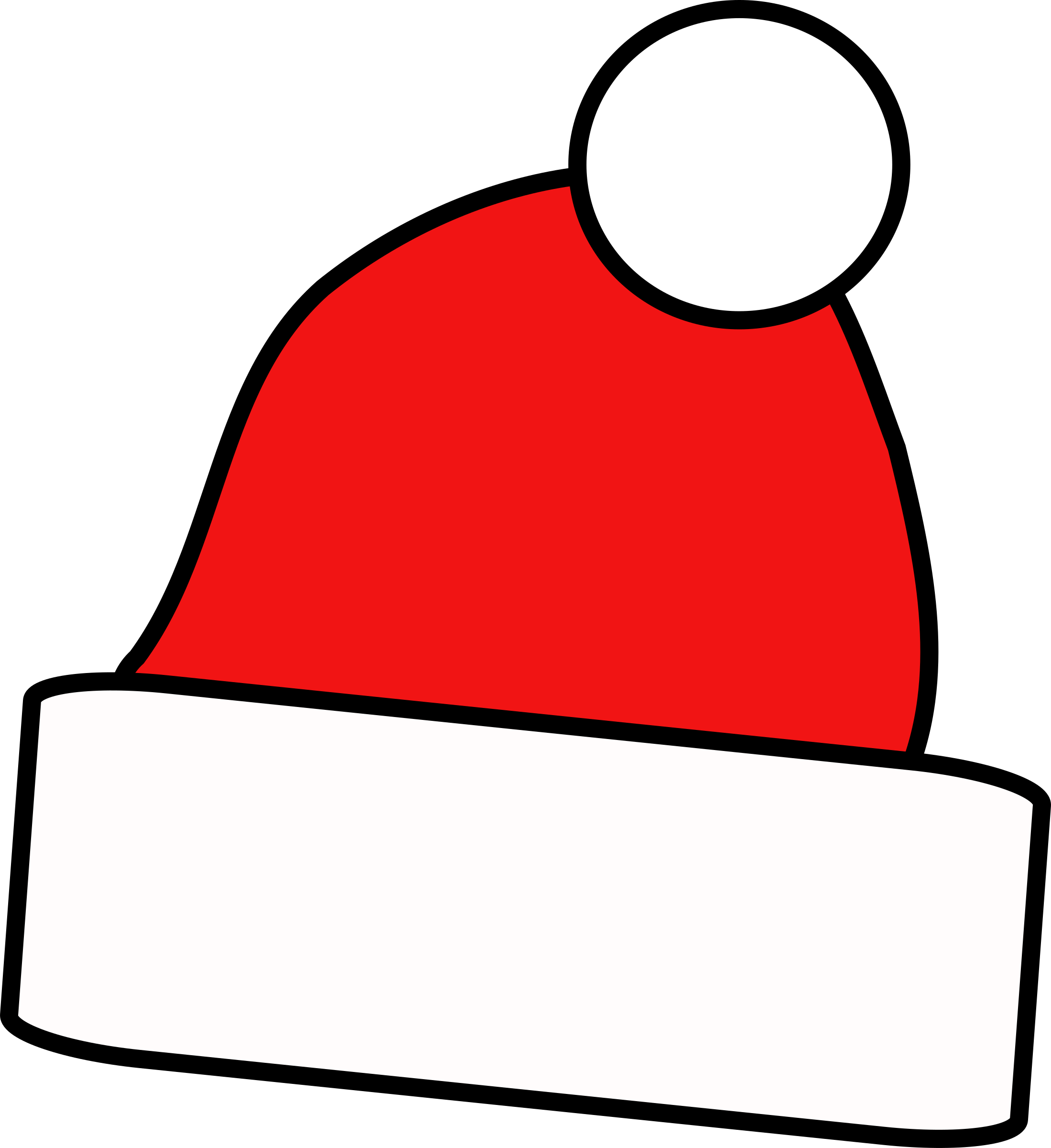 Hat svg christmas. Icons png free and