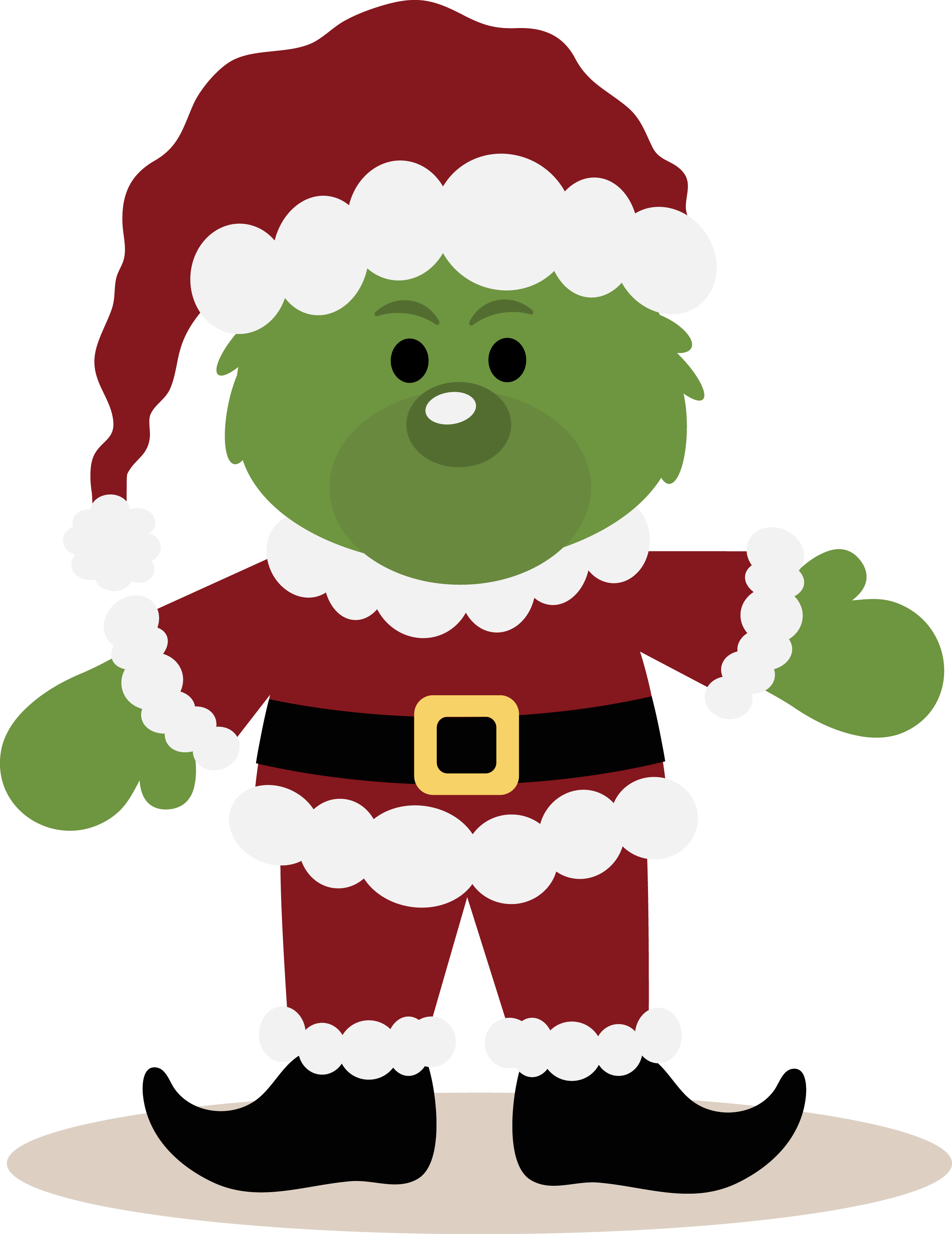 Grinch png silhouette. Pin by cynthia gustashaw