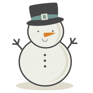 Hat svg snow man. Collection of free snowman