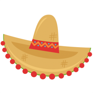Hat svg sombrero. Miss kate cuttables product