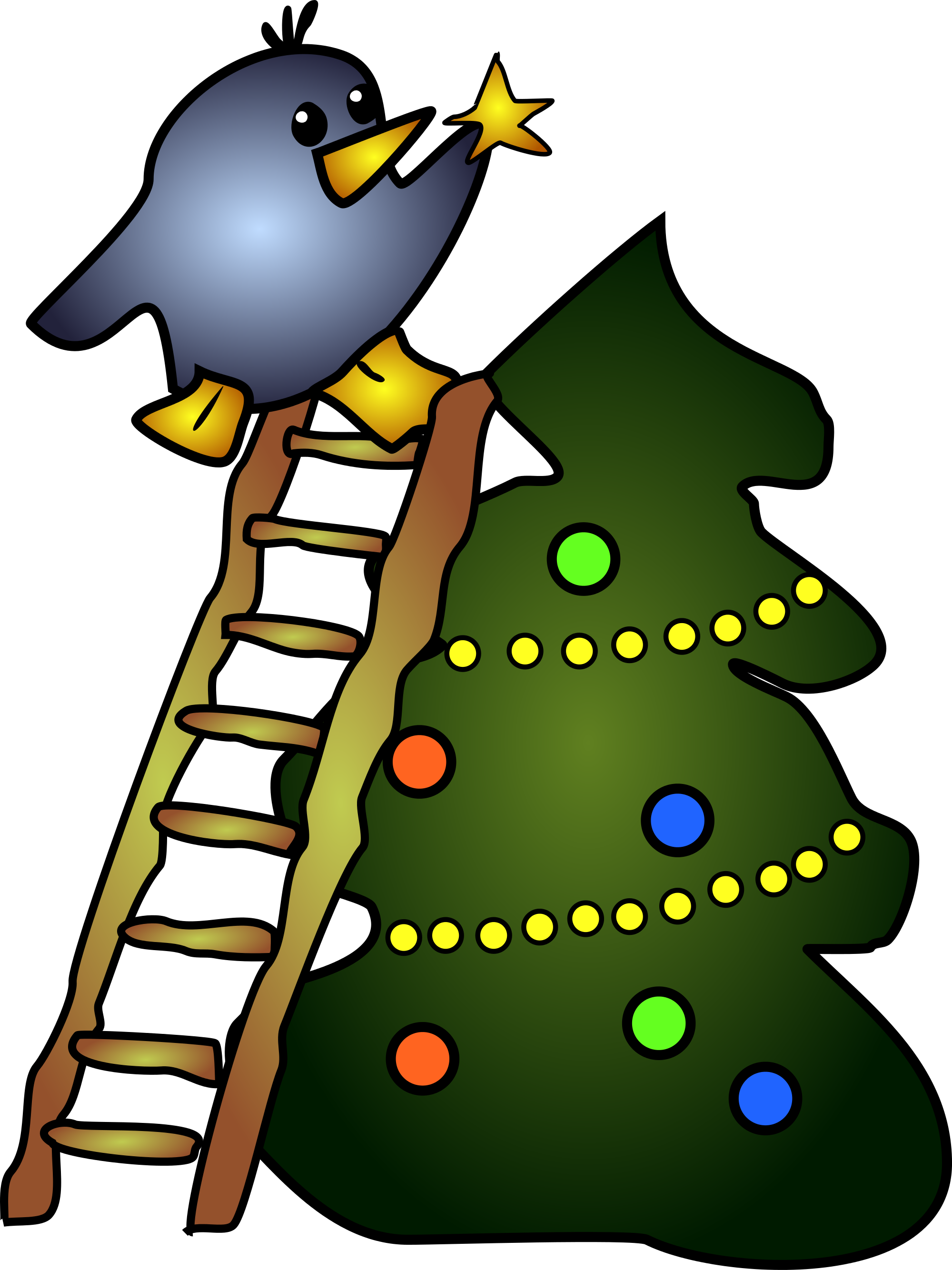 Hat svg woody. File tux christmas tree