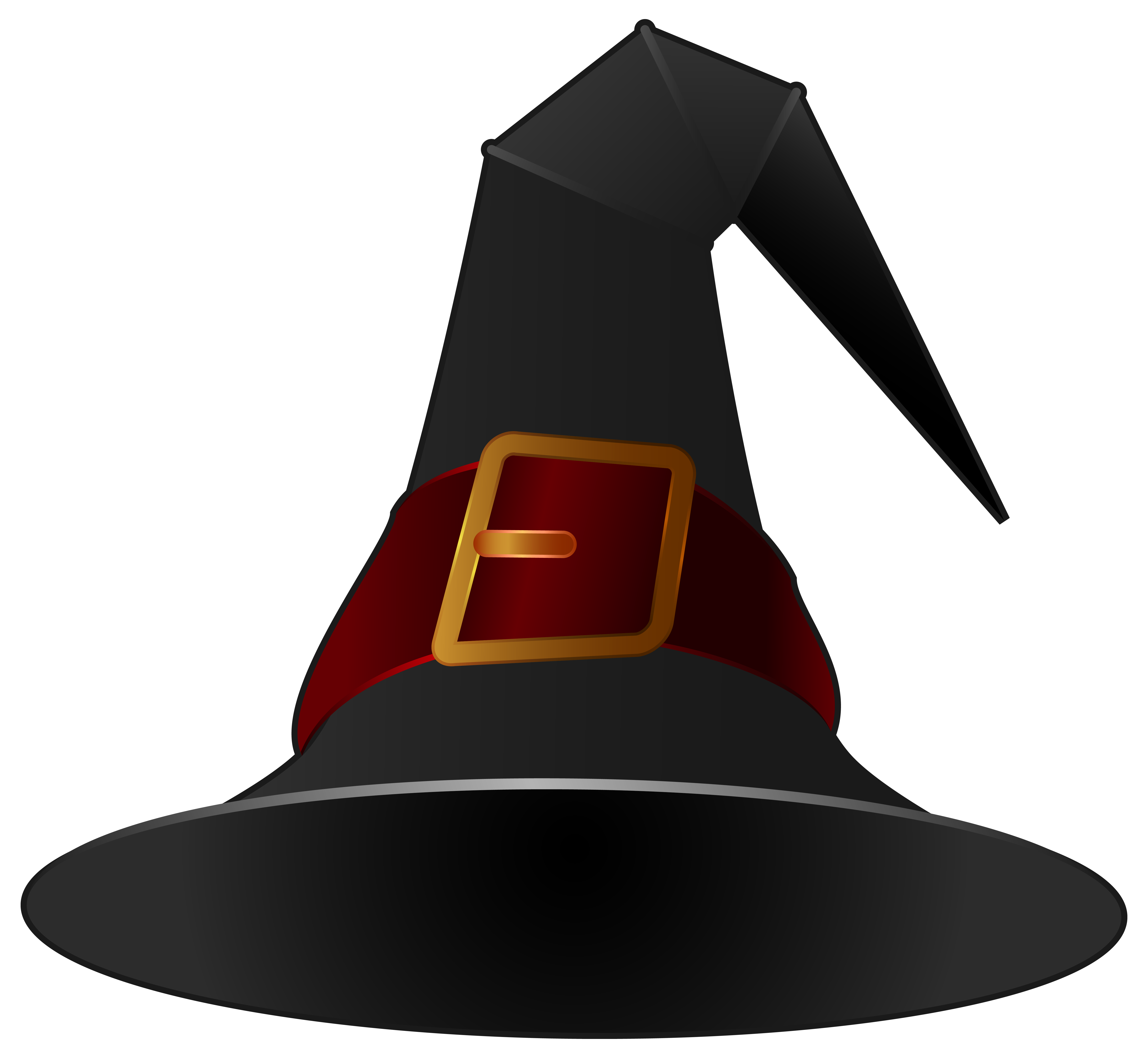 witches hat png