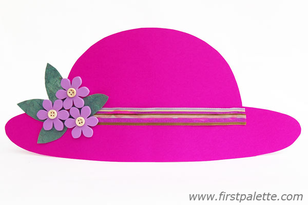 Hats clipart newspaper. Easy paper hat craft