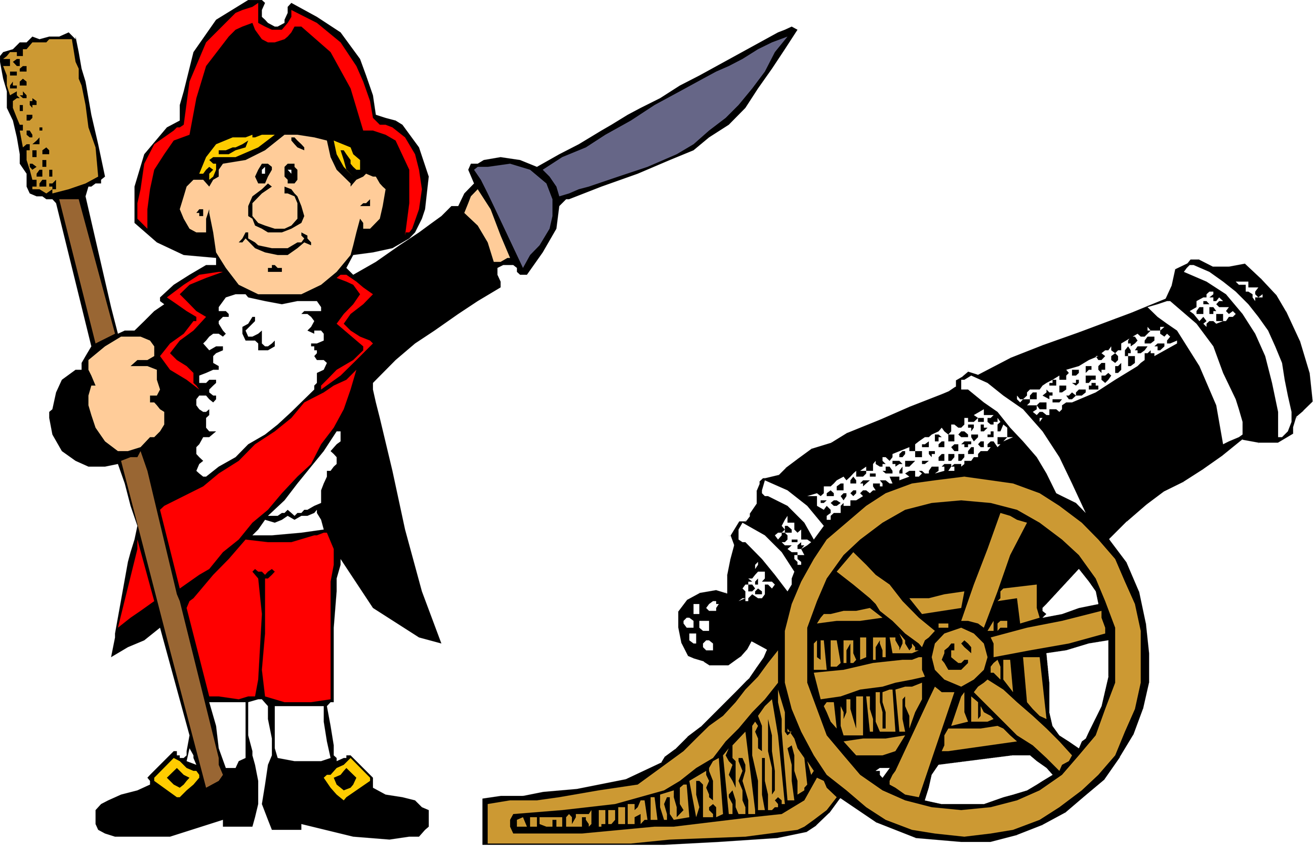 Hats clipart revolutionary war. American images gallery for