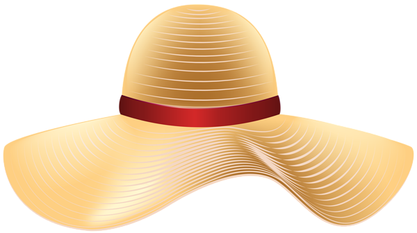 beach hat png
