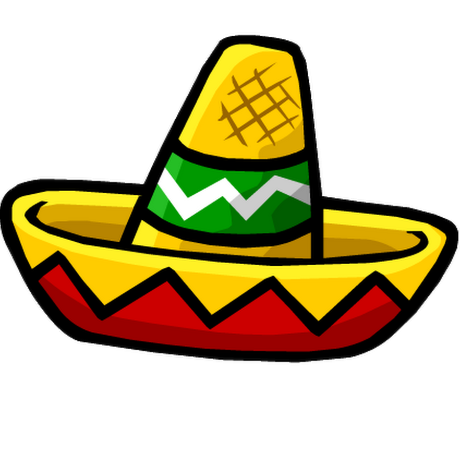 Maracas drawing hispanic culture. Mexican hat at getdrawings clip stock