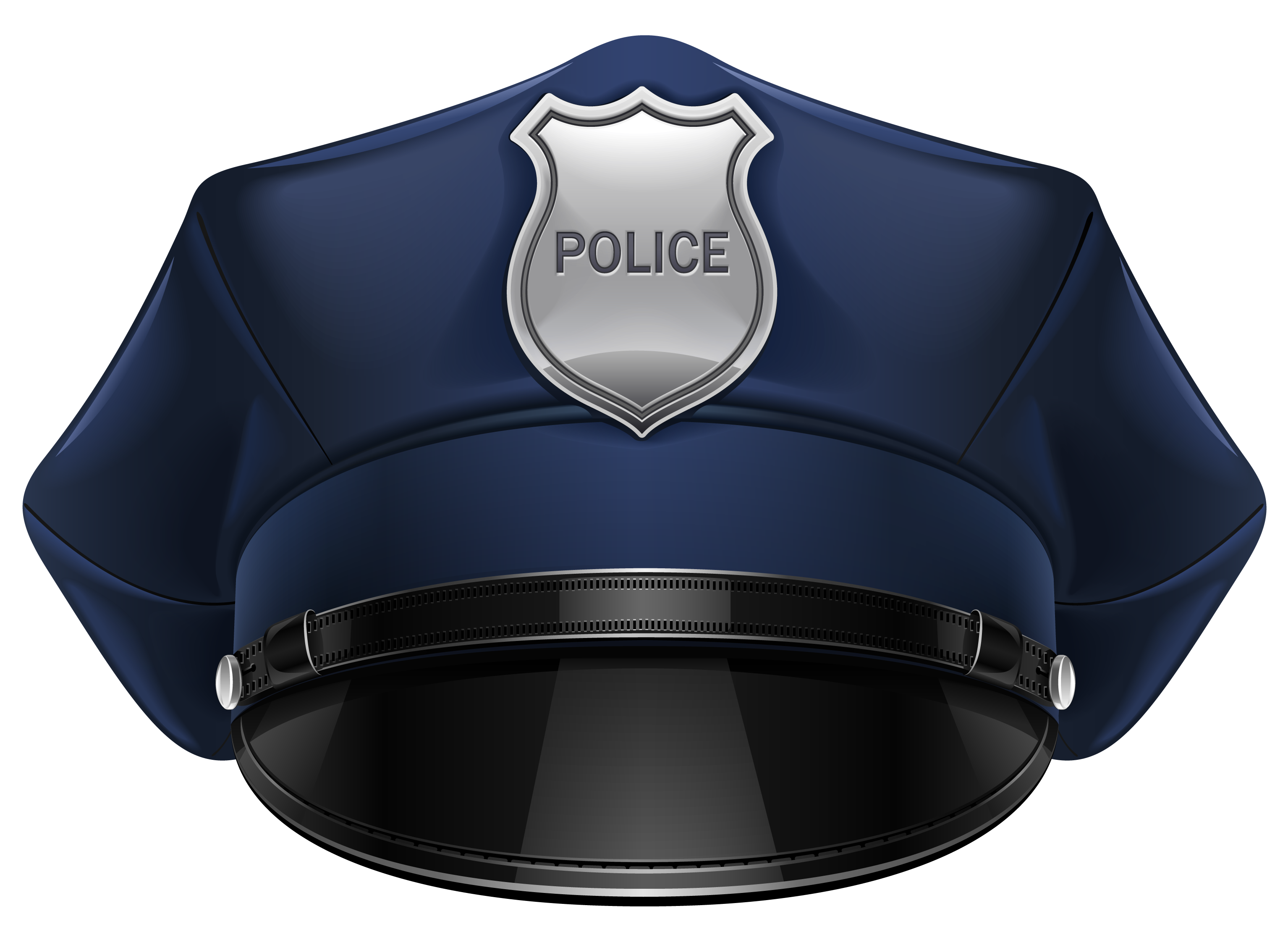 Hats drawing police officer. Cop hat at getdrawings