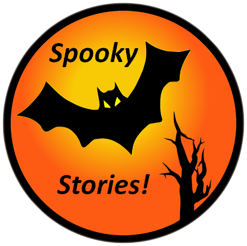 Spirit clipart spooky. Tell me your story