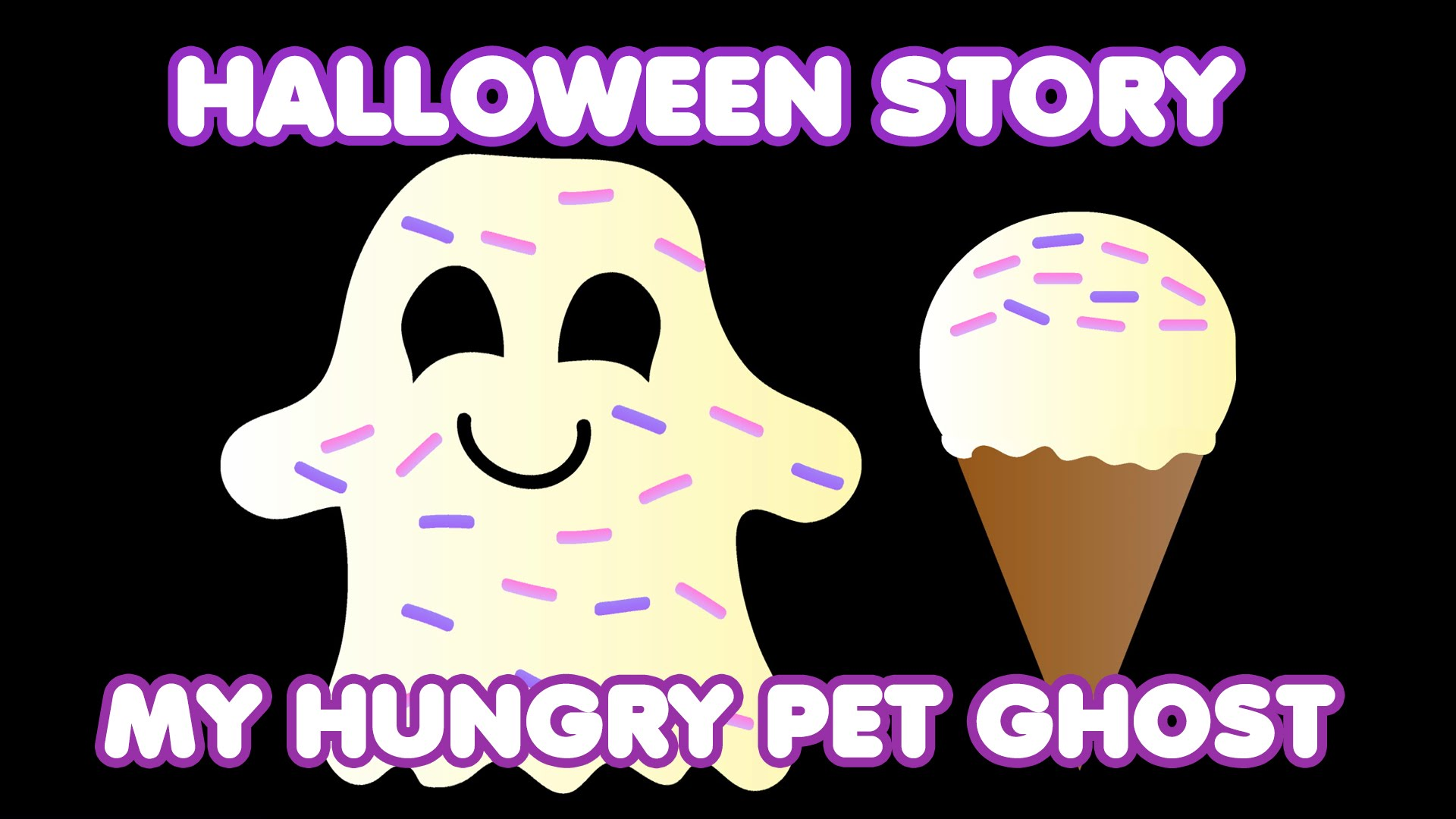 Haunted clipart spooky story. Halloween for kids my