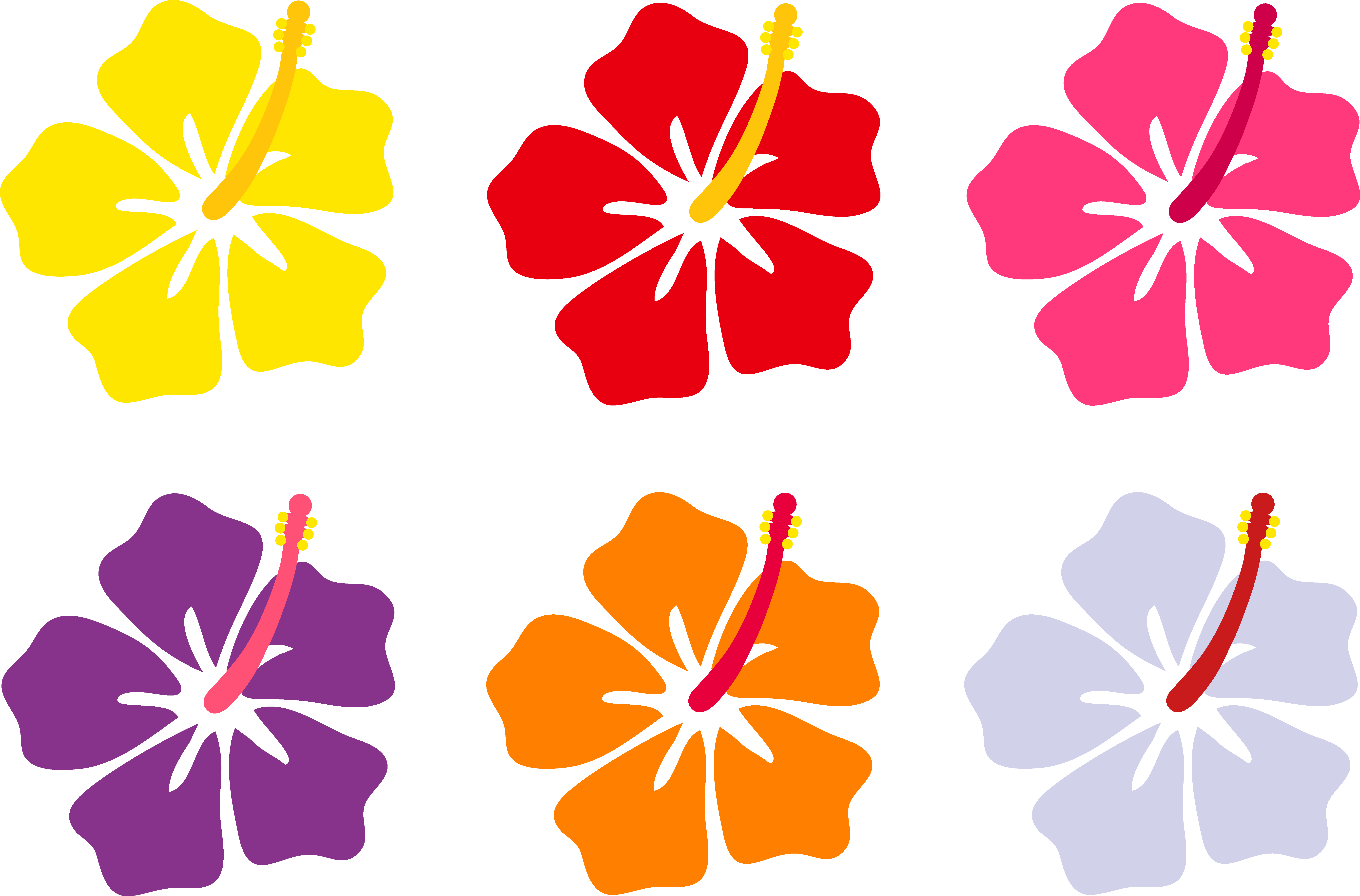 Free luau wallpaper download. Lei vector image black and white library