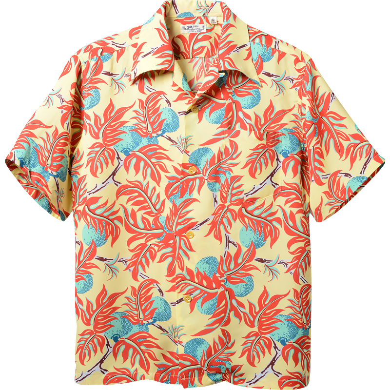 hawaiian shirt png