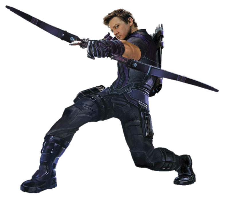 Hawkeye png. Transparent images all free