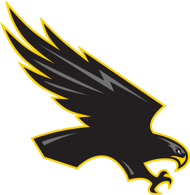 Hawk logo png. New central lee logos