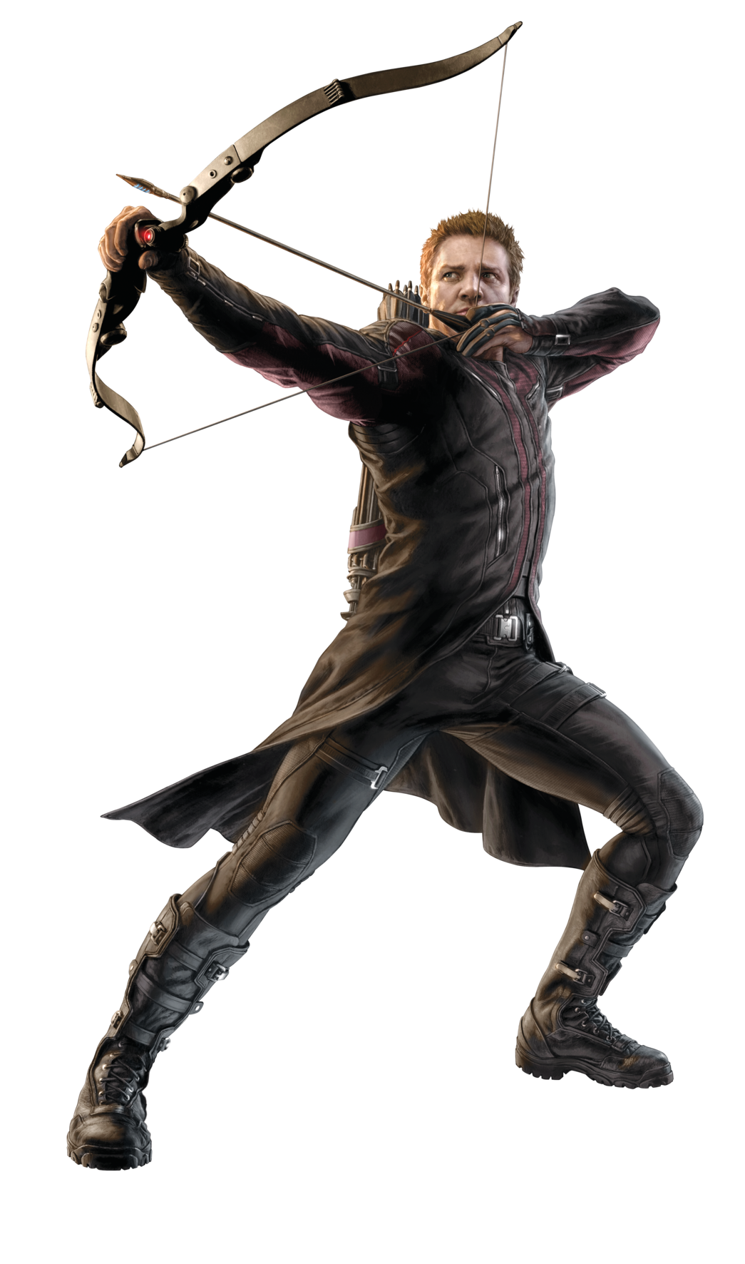 hawkeye png transparent