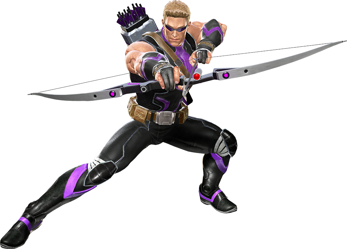 hawkeye comic png