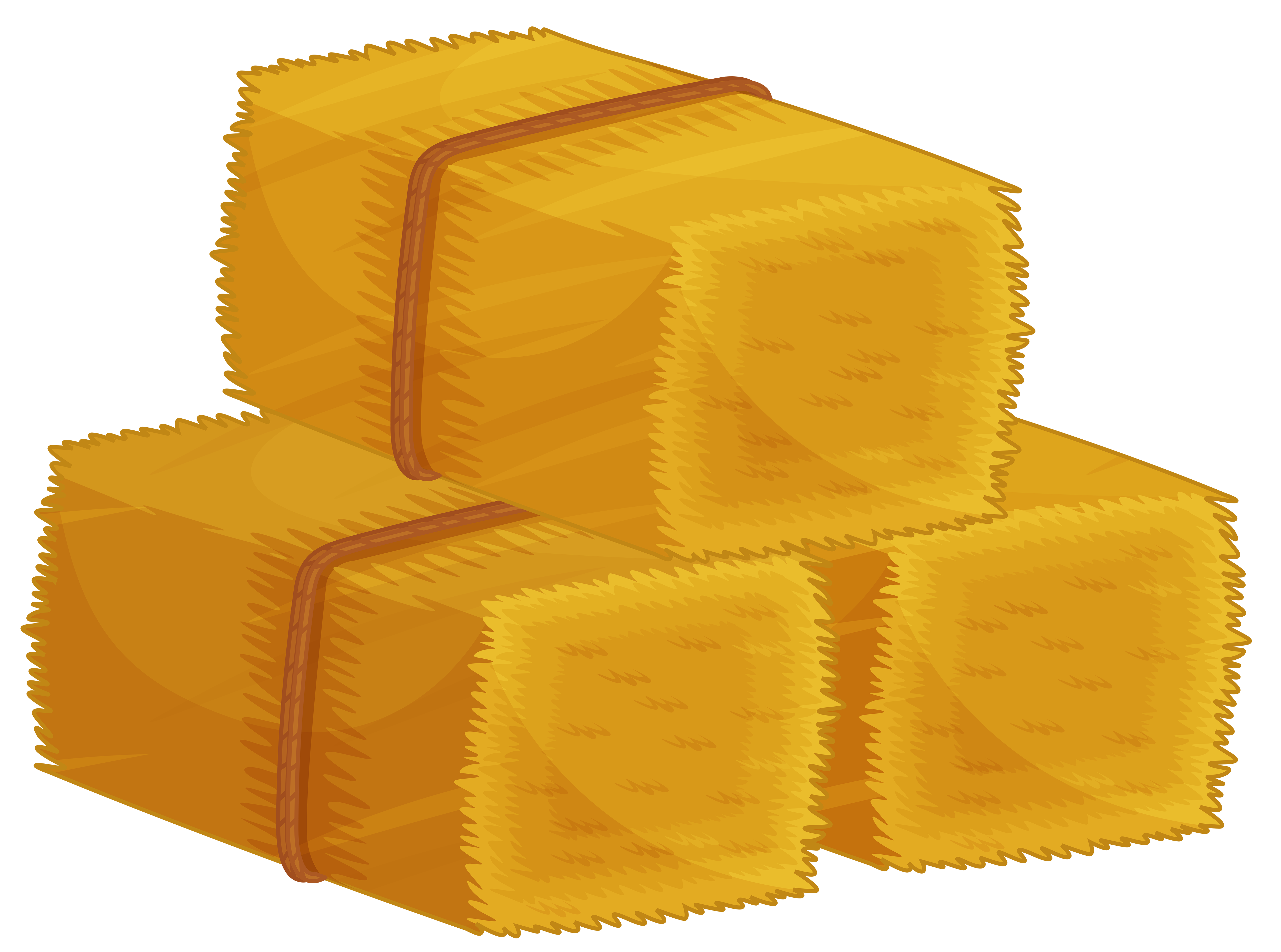 Hay clipart. Bales png picture gallery