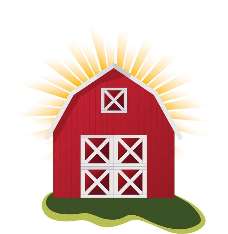 Barn png silo clipart. Cattle farm computer icons