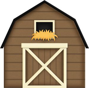 Hay clipart hay barn. Cilpart unusual inspiration ideas