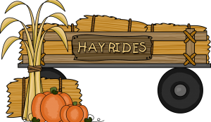 Hayride clipart. Fall sorrenti cherry valley
