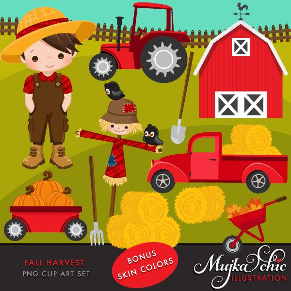 Hayride clipart pumpkin harvest. Best fall images