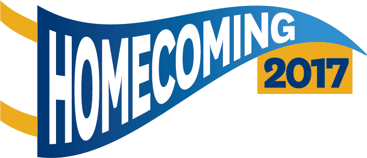 Hc clip banner. Cis homecoming dress as