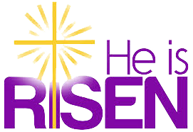 He is risen clipart morning. Free worship cliparts download