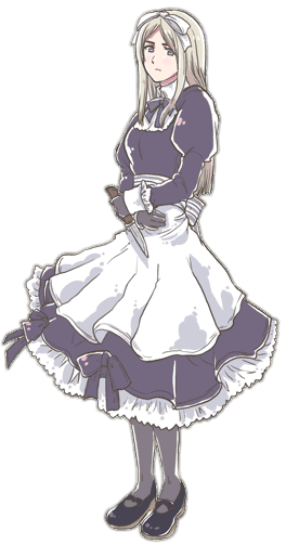 Headband drawing maid. Belarus hetalia archives fandom