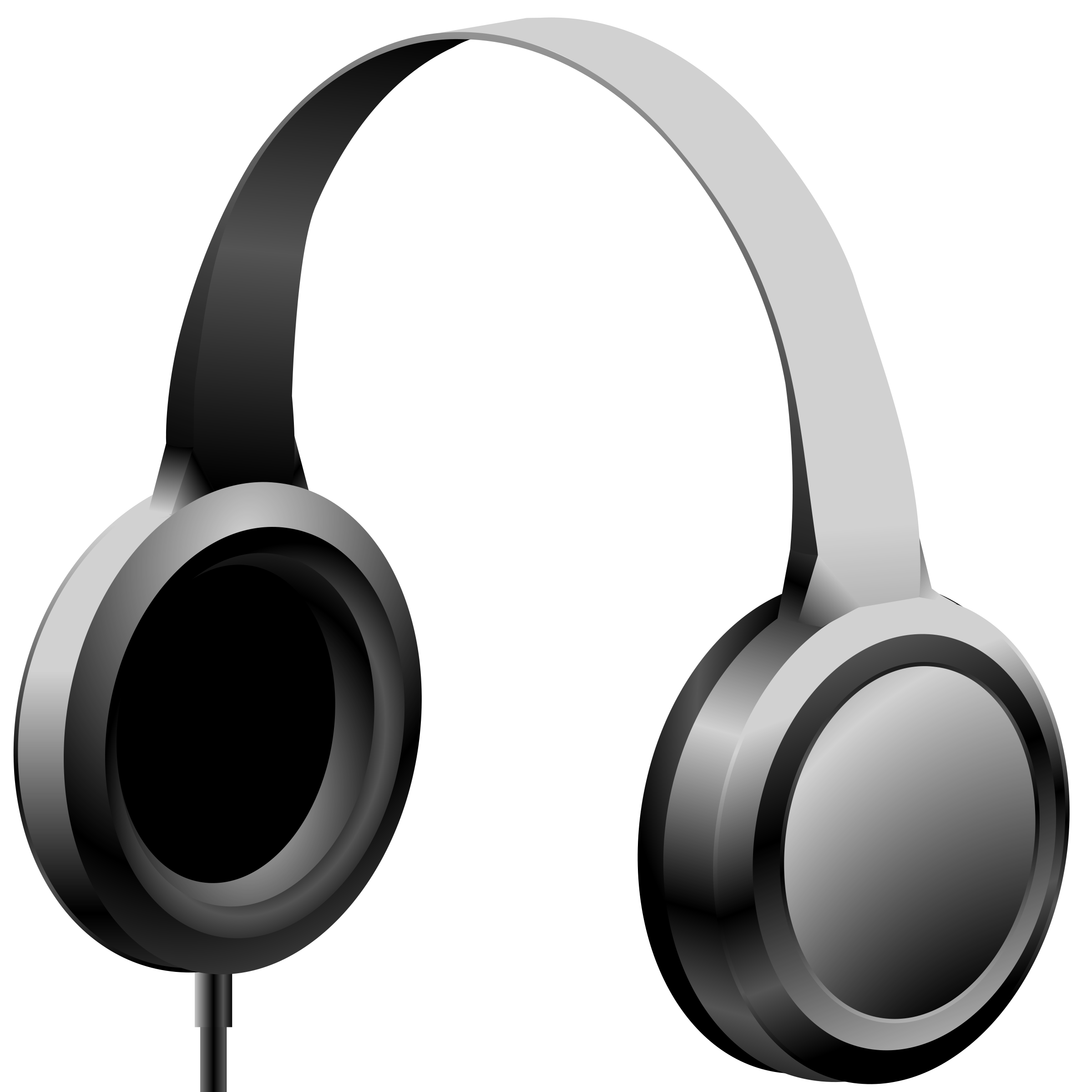 png headphones