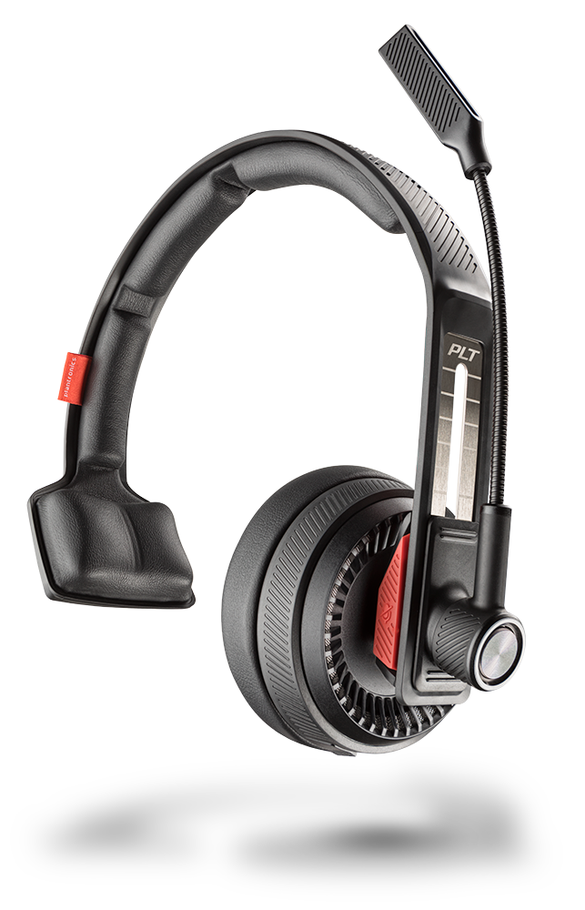 Headphone clipart telephone headset. Mobile worker plantronics