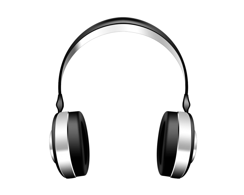 Headphone png. Music free images toppng