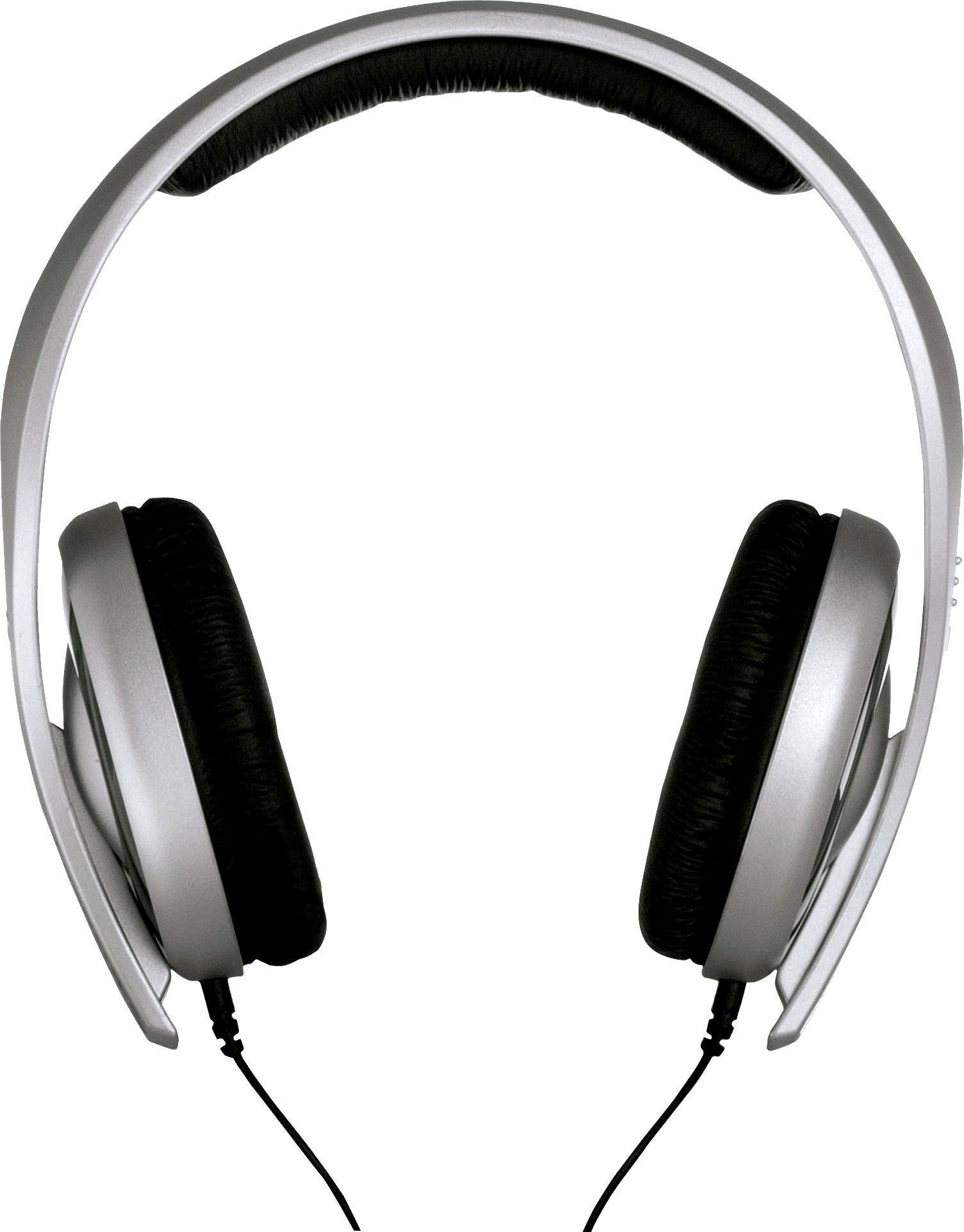 Headphone transparent headset. Headphones png images free