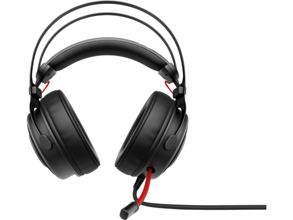 Beats drawing gaming headset. Hp omen headphones by